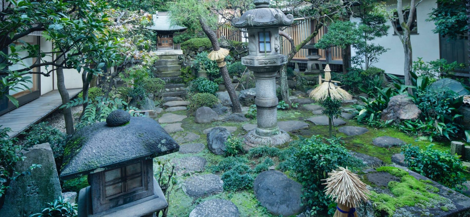 大林寺についての画像